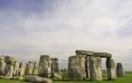 Tajemná místa Evropy - Stonehenge